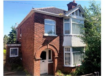 Thumbnail 3 bed semi-detached house for sale in Sirdar Road, Southampton, Hampshire