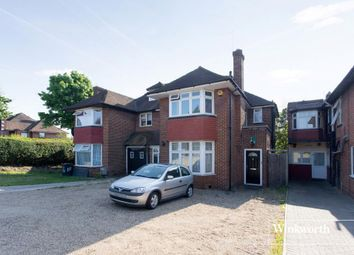 Thumbnail 5 bed semi-detached house to rent in Hendon Way, London