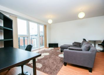 Thumbnail 1 bed flat to rent in Sherborne Street, Edgbaston, Birmingham