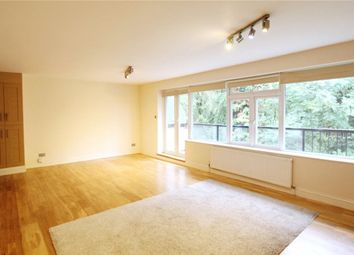 Thumbnail 3 bed flat to rent in Foreland Court, Holders Hill Road, London
