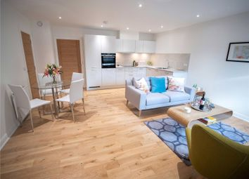 Thumbnail 2 bed flat for sale in Ladywell Avenue - Apartment 6, Edinburgh
