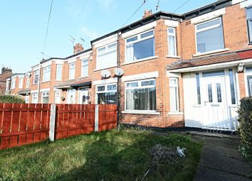 Thumbnail 3 bed property for sale in Sutton Road, Hull