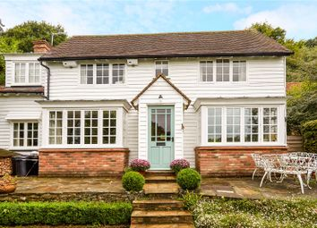 Thumbnail 3 bed detached house for sale in Felday Glade, Holmbury St. Mary, Dorking, Surrey