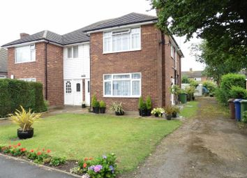 Thumbnail 2 bed flat to rent in Meadowcroft Court, Gordon Road, Horndon-On-The-Hill