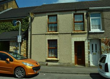 Thumbnail 3 bedroom semi-detached house for sale in Lime Street, Swansea
