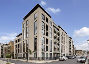 Thumbnail 2 bed flat for sale in Athlone Place, London
