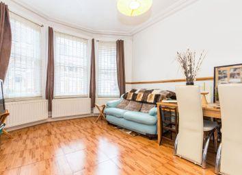 Thumbnail 1 bedroom flat for sale in Milton Avenue, London