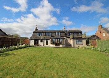 Thumbnail 4 bed detached house for sale in Hill Street, Strathmiglo, Cupar