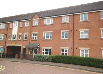 Thumbnail 2 bedroom flat for sale in Hill Passage, Cradley Heath