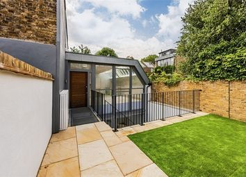 Thumbnail 2 bed detached house for sale in 10B, Evelyn Road, London