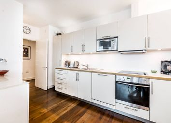 2 bed flat to rent in Exchange House, Crouch End, London N8
