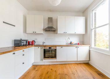 Thumbnail 3 bed flat to rent in Alkham Road, Stoke Newington, London