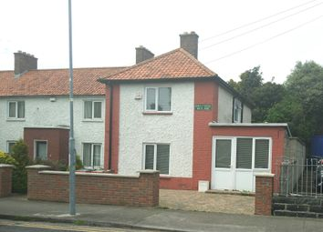 Thumbnail End terrace house for sale in 1 Brian Road, Marino, Dublin 3