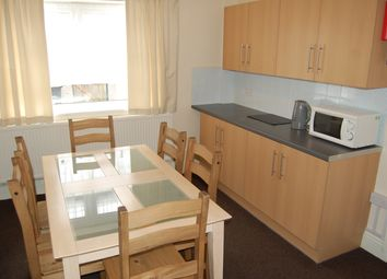 Thumbnail 6 bed shared accommodation to rent in Bath Street, Barrow In Furness Cumbria
