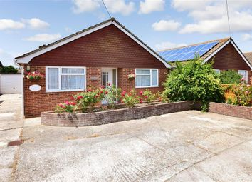 Thumbnail 3 bed bungalow for sale in The Parade, Greatstone, New Romney, Kent