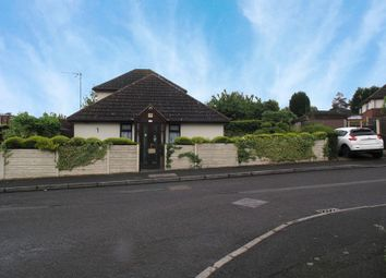 2 bed bungalow for sale in Dudley, Russells Hall, Pearce Close DY1