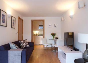 Thumbnail Studio to rent in Upper Blantyre Walk, Worlds End Estate, London