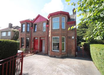 Thumbnail 3 bed property for sale in Holmbrae Road, Uddingston, Glasgow