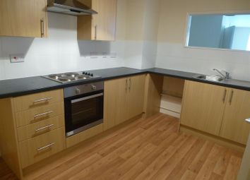 Thumbnail 2 bedroom flat to rent in Eddisbury Square, Frodsham