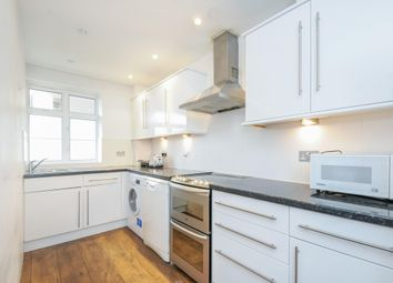 Thumbnail 3 bedroom flat to rent in Old Brompton Road, Earls Court, London