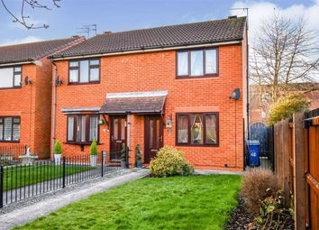Thumbnail 2 bed semi-detached house for sale in Pryme Street, Anlaby, East Riding Of Yorkshire