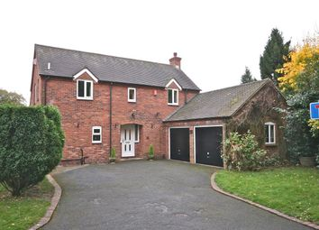 Thumbnail 3 bed detached house for sale in Priorslee Village, Priorslee, Telford