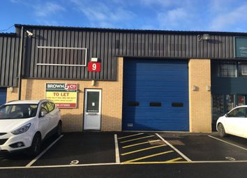 Thumbnail Light industrial to let in Unit 9, Worcester Road, Chipping Norton, Oxfordshire