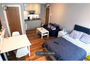 Thumbnail Studio to rent in City Centre, Newcastle Upon Tyne