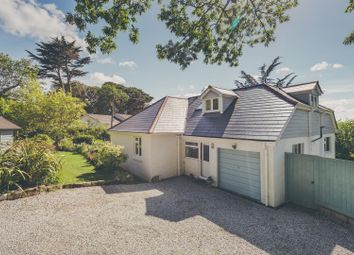 Thumbnail 4 bed property for sale in Budock Vean Lane, Mawnan Smith, Falmouth