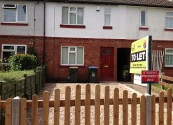 Thumbnail 4 bedroom detached house to rent in Harper Road, Coventry