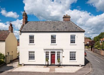 Thumbnail 3 bed country house for sale in Wath, Ripon