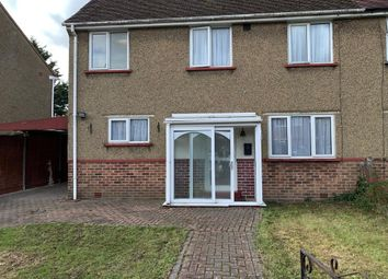 Thumbnail 4 bed semi-detached house to rent in Westbrook Crescent, London