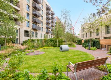 Thumbnail 2 bed flat to rent in Drake Apartments, Heygate Street, London.
