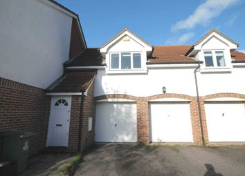 Thumbnail 1 bed maisonette to rent in Brindley Close, Bexleyheath