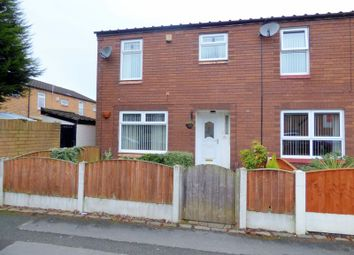 Thumbnail Property for sale in Fern Close, Birchwood, Warrington