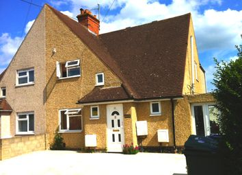 Thumbnail 6 bed semi-detached house to rent in Shelley Road, Oxford