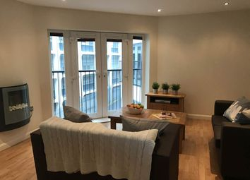 Thumbnail 6 bed shared accommodation to rent in Bedroom 6, 26 Anolha House (17/18), Stepney Lane, Newcastle Upon Tyne