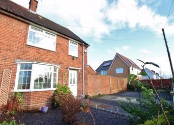 Thumbnail 3 bed end terrace house for sale in Alderfield Drive, Speke, Liverpool