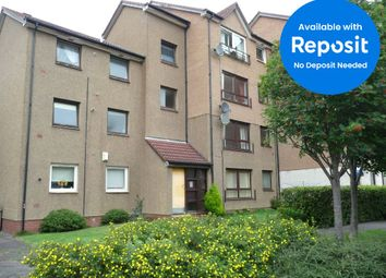 Thumbnail 2 bed flat to rent in North Hillhousefield, Leith, Edinburgh
