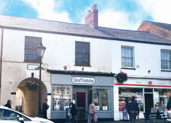 Thumbnail Retail premises for sale in Fore Street, Chard