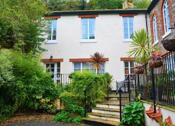 Thumbnail 2 bed terraced house for sale in Bolton Street, Brixham