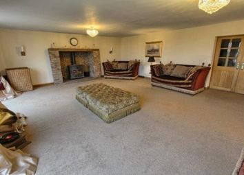 Thumbnail 7 bed detached house for sale in Rosedene House, Viewly Hill Farm, Norton Near Wolvison