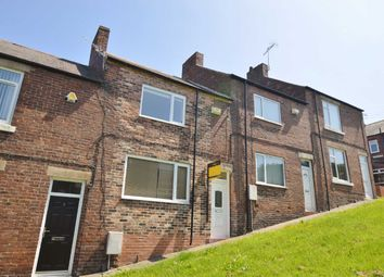 Thumbnail 2 bed terraced house to rent in Tulip Street, Prudhoe
