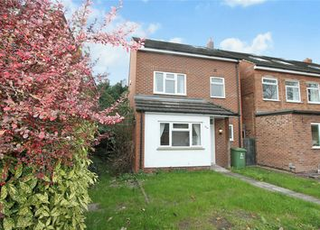 Thumbnail 4 bed detached house for sale in Derwent Close, Cambridge