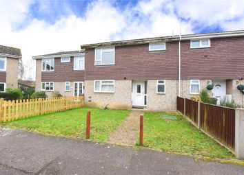 3 bed terraced house for sale in Appleshaw Close, Tadley, Hampshire RG26