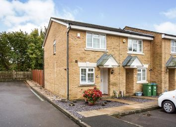 Thumbnail 2 bed end terrace house for sale in Southampton, Hampshire, .