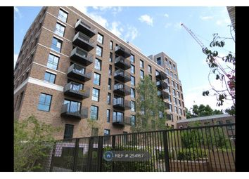 Thumbnail 1 bed flat to rent in Elephant Park, London