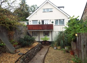 Thumbnail 2 bed flat to rent in Ham Green, Pill, Bristol