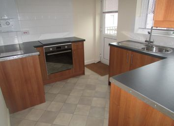 Thumbnail 2 bedroom flat to rent in Copnor Road, Portsmouth