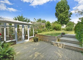 Thumbnail 2 bed cottage for sale in Toddington Lane, Littlehampton, West Sussex
